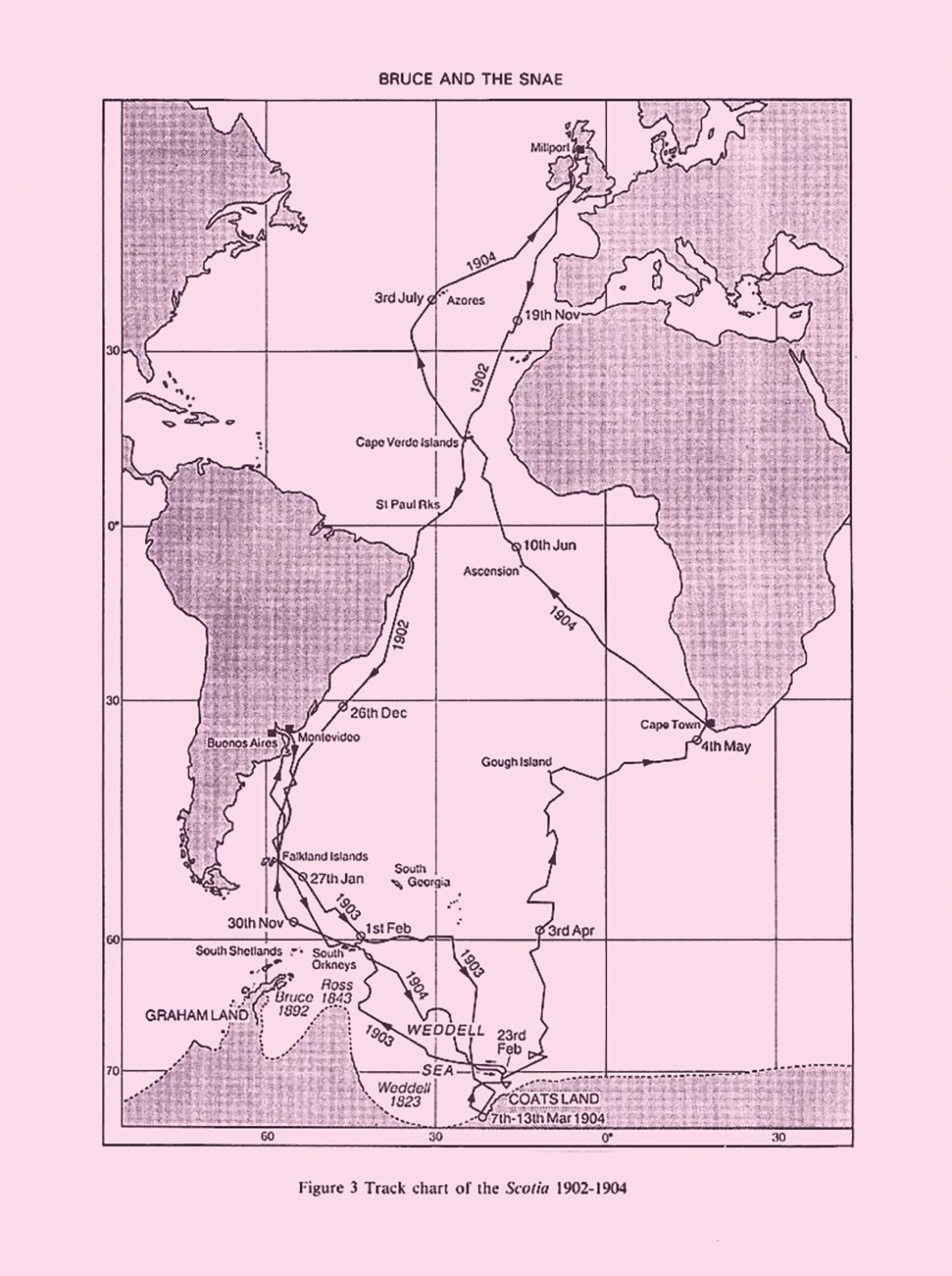 Nineteenth and Early Twentieth Century Expeditions: Their ... on