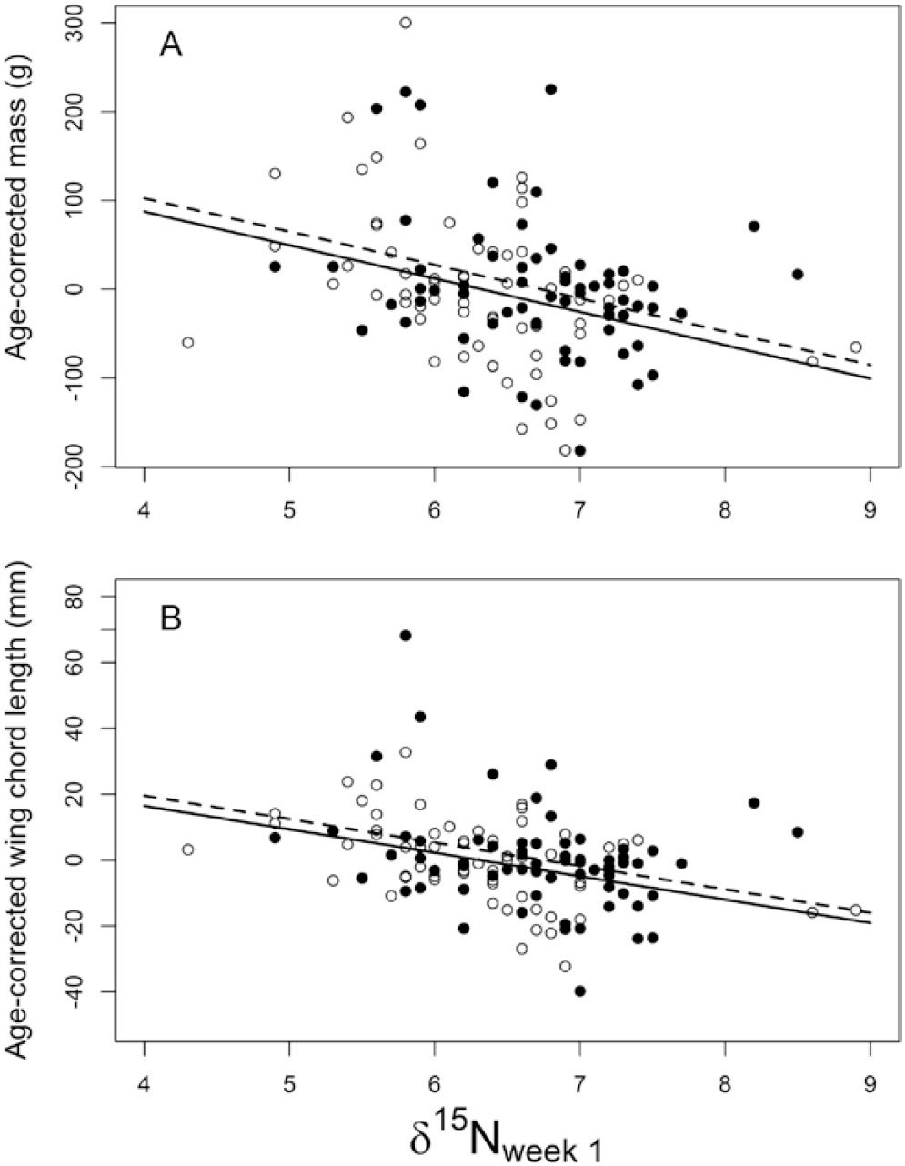 198197afc09 Reconstructing Greater Sage-Grouse chick diets: Diet selection, body ...