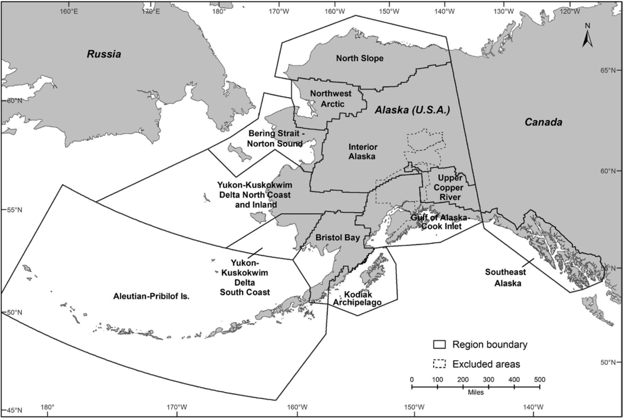 Shorebird Subsistence Harvest And Indigenous Knowledge In Alaska Informing Harvest Management And Engaging Users In Shorebird Conservation
