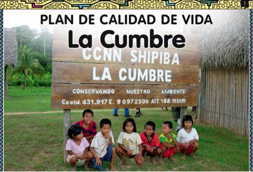 The Shipibo-Conibo: Culture and Collections in Context