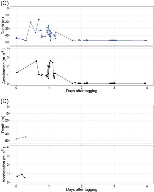 Quantifying Delayed Mortality from Barotrauma Impairment in