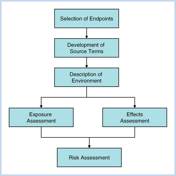 Ecological Risk Assessment in the United States Environmental