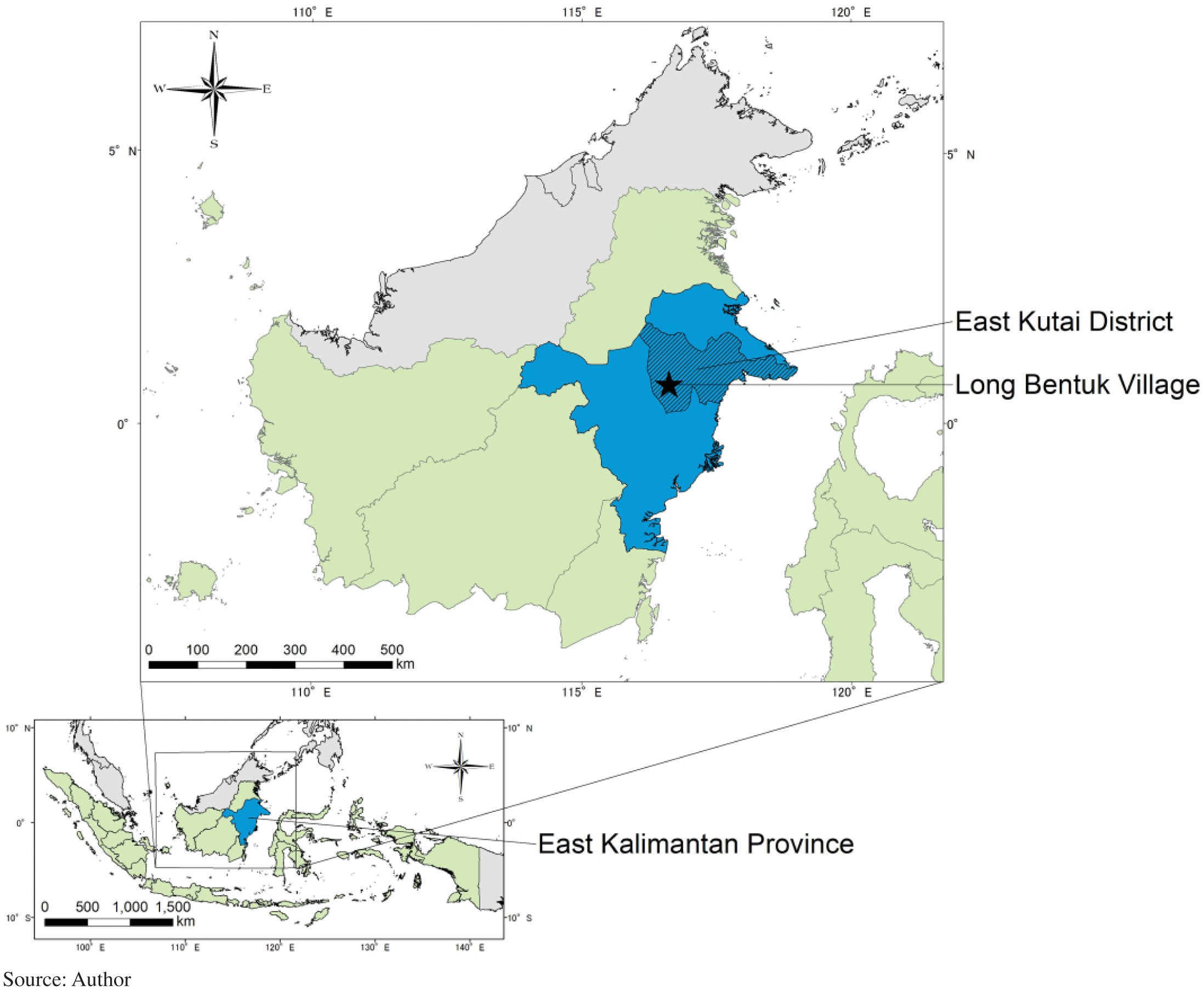 First Come, First Served? The Partial Devolution of Forest