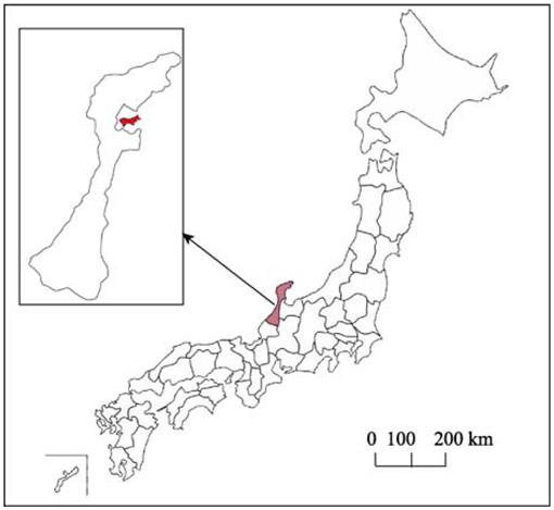 Customary Management System Of Irrigation Ponds In Japan A Study In
