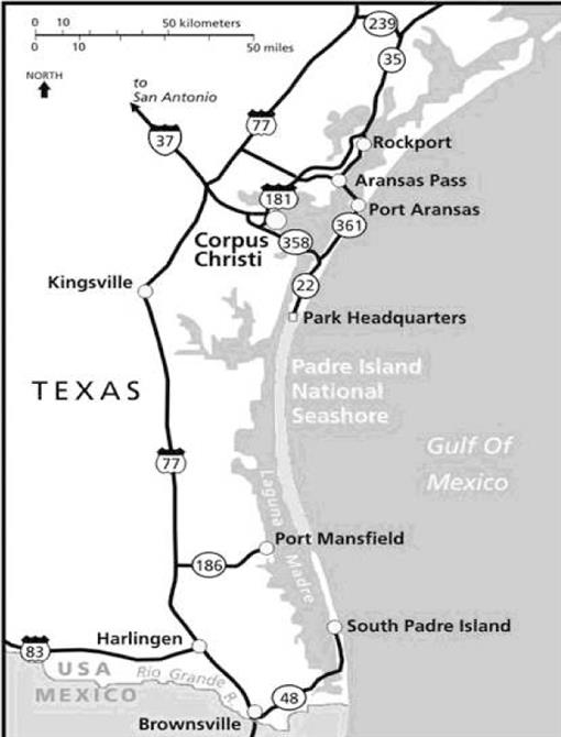 Valuing Beach Closures on the Padre Island National Seashore
