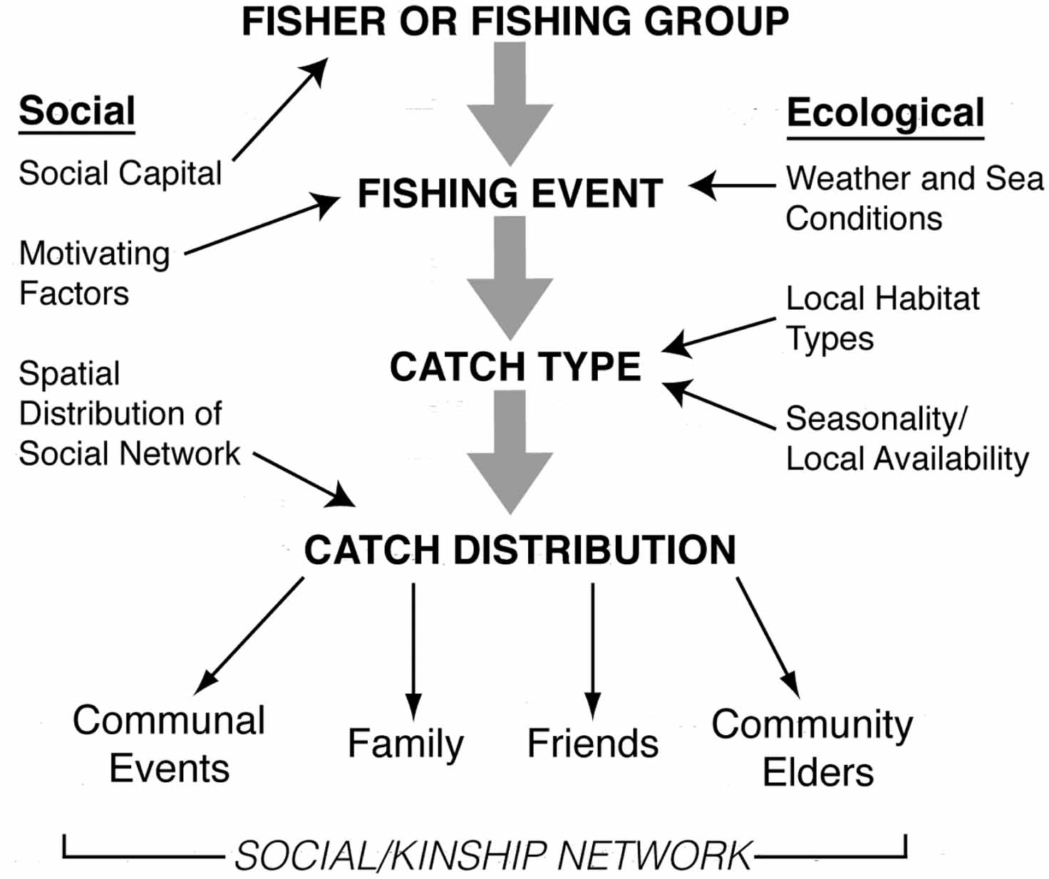 Participatory Fishing Community Assessments to Support Coral