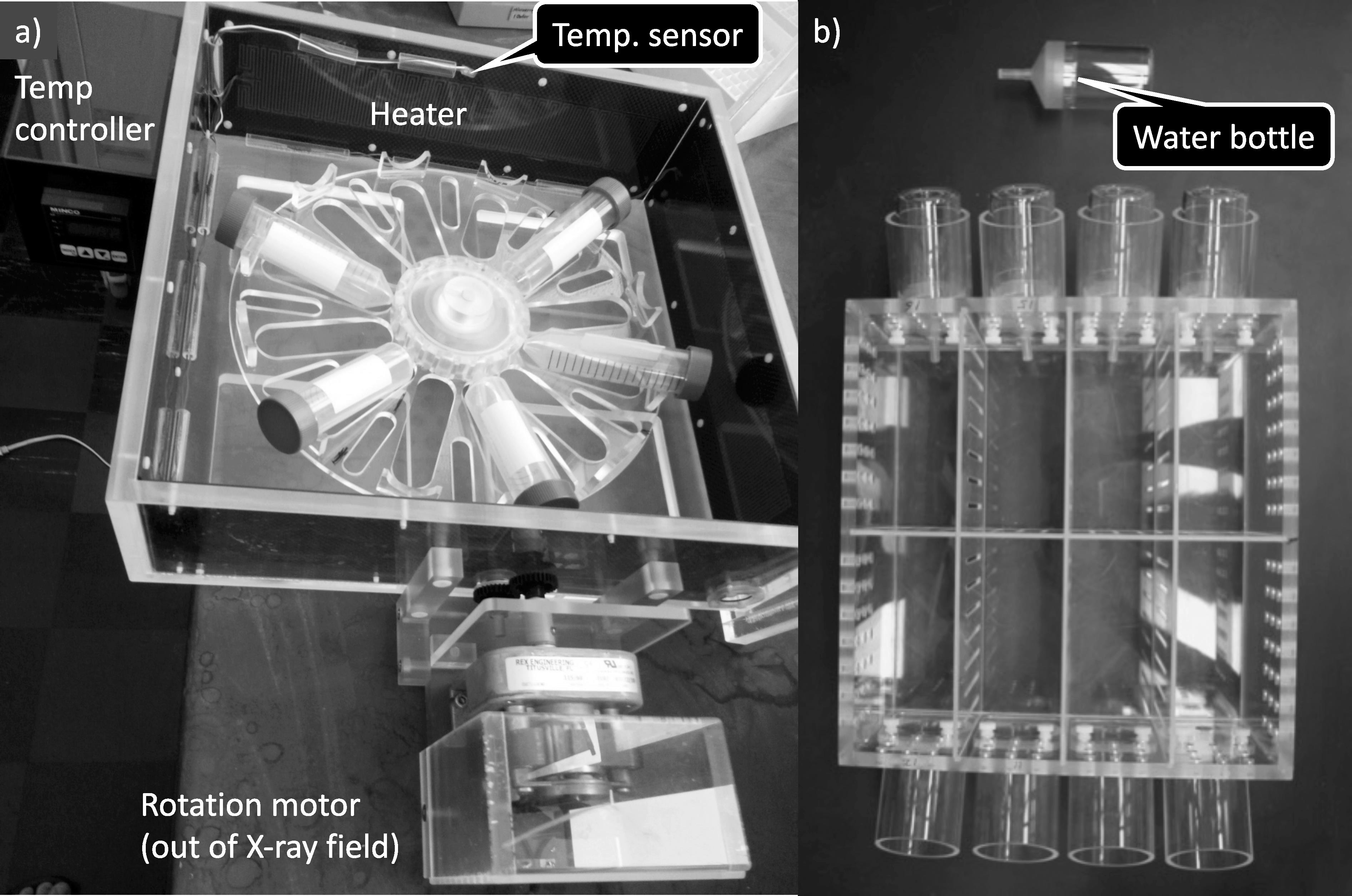 Mice and the A-Bomb: Irradiation Systems for Realistic