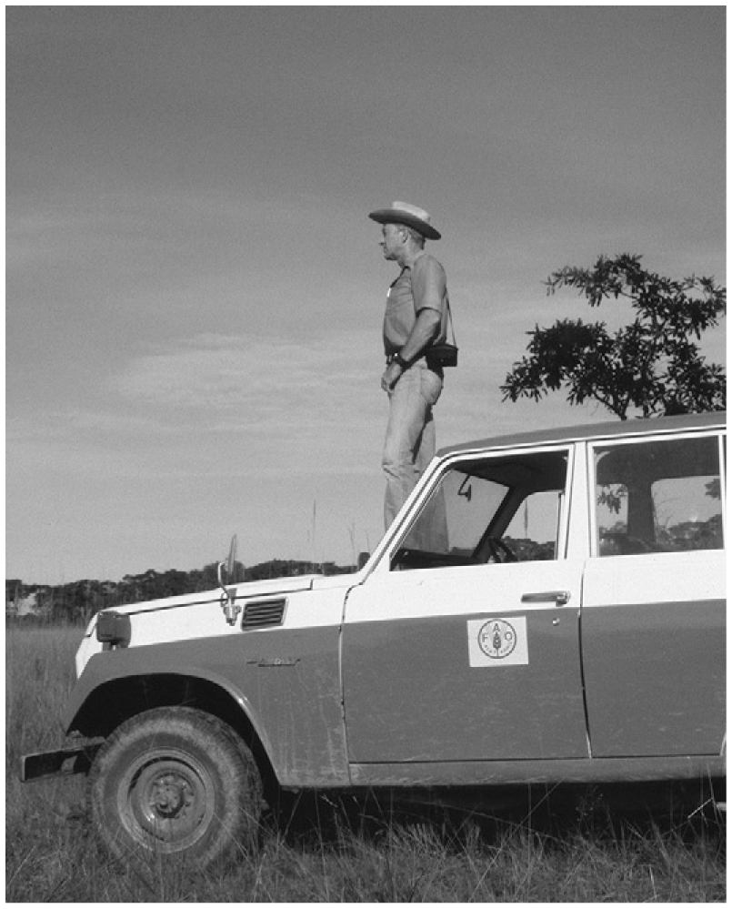 776dd5322e9ead DR. John T. Polhemus, 1929–2013: Summary of Collecting Expeditions ...