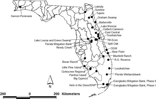 Evaluation of Permit Success in Wetland Mitigation Banking ... on