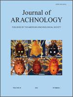 Volume 39 Issue 1 | The Journal of Arachnology