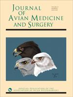 Volume 29 Issue 2 | Journal of Avian Medicine and Surgery