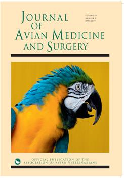 Volume 33 Issue 3 | Journal of Avian Medicine and Surgery