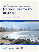 Volume 85 Issue sp1   Journal of Coastal Research