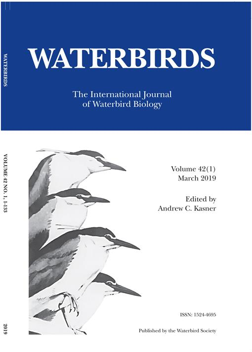 All Issues - Waterbirds
