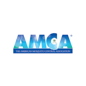The American Mosquito Control Association Logo