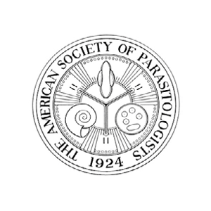 American Society of Parasitologists Logo