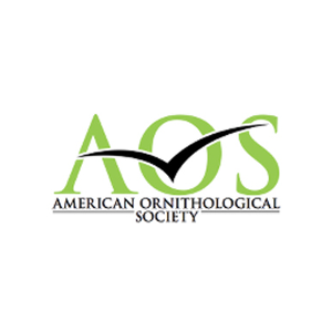 American Ornithological Society Logo