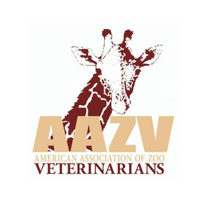American Association of Zoo Veterinarians Logo