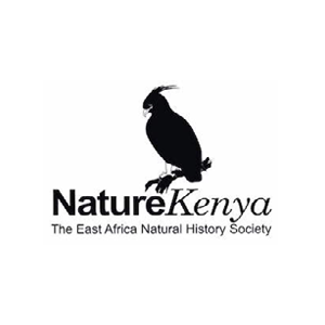 Nature Kenya/East African Natural History Society Logo