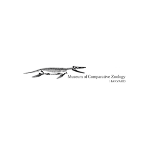 Museum of Comparative Zoology, Harvard University Logo