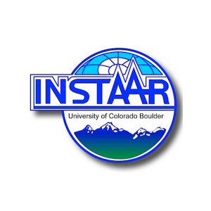 Institute of Arctic and Alpine Research (INSTAAR), University of Colorado Logo