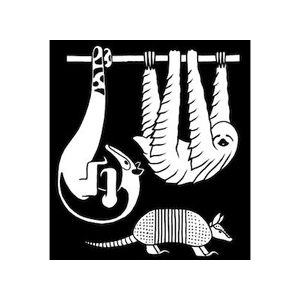 IUCN/SSC Anteater, Sloth and Armadillo Specialist Group Logo