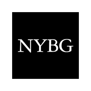 The New York Botanical Garden Logo