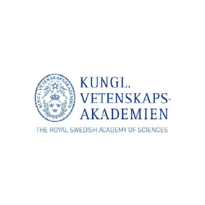 Royal Swedish Academy of Sciences Logo