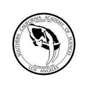 Southern California Academy of Sciences Logo