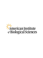 American Institute of Biological Sciences Logo