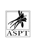 The American Society of Plant Taxonomists Logo