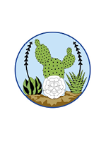 British Cactus and Succulent Society Logo