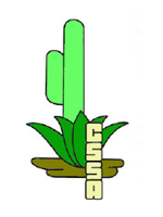 Cactus and Succulent Society of America Logo