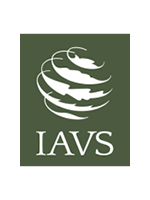 International Association of Vegetation Science Logo