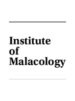 Institute of Malacology Logo