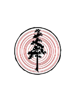 Tree-Ring Society Logo